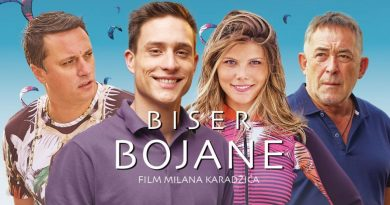 """""""Бисер Бојане"""" на репертоару варваринског биоскопа"""