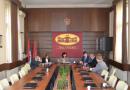 """У Крушевцу потписан протокол о сарадњи """"Еуреке"""" и Ваздухопловне академије"""