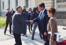 Кинеска делегација посетила Крушевац