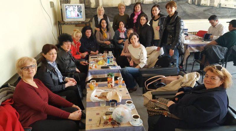 Успешна акција Уније жена СНС Трстеник