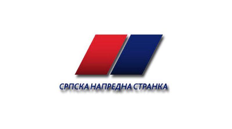 Варварински напредњаци осудили напад и упутили подршку председнику Вучићу