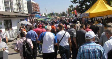 Варварински пољопривредници обишли 84. Међународни сајам пољопривреде