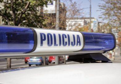 Ухапшен полицајац због тешке крађе и разбојништва