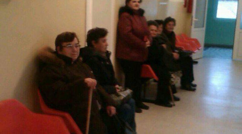 Nastavljena akcija besplatnih preventivnih pregleda u Varvarinu