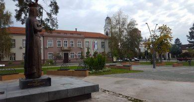 Uhapšene 93 osobe, među njima i bivša funkcionerka opštine Trstenik