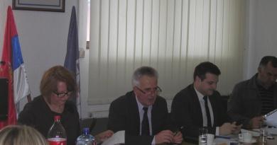 Одржана 19. седница СО Варварин, одборници разматрали 17 тачака