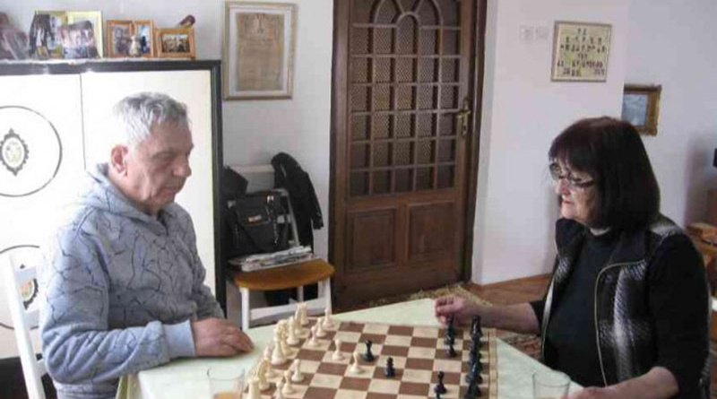 Владимир Срејић потврдио прошлогодишњи успех на шаховском турниру у Дубљу
