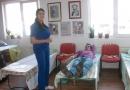 Ванредна акција добровољног давања крви за помоћ Слађани