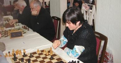 """""""Рокада"""" победник екипног првенства Расинског округа у шаху, следи бараж за већи ранг"""