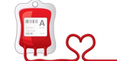 Акција добровољног давања крви 12. децембра у Варварину