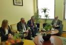 Горан Триван: Подршка општини Варварин у решавању кључних еколошких проблема