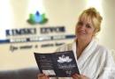 Јеллена повезује своју музику и промовише бањски туризам