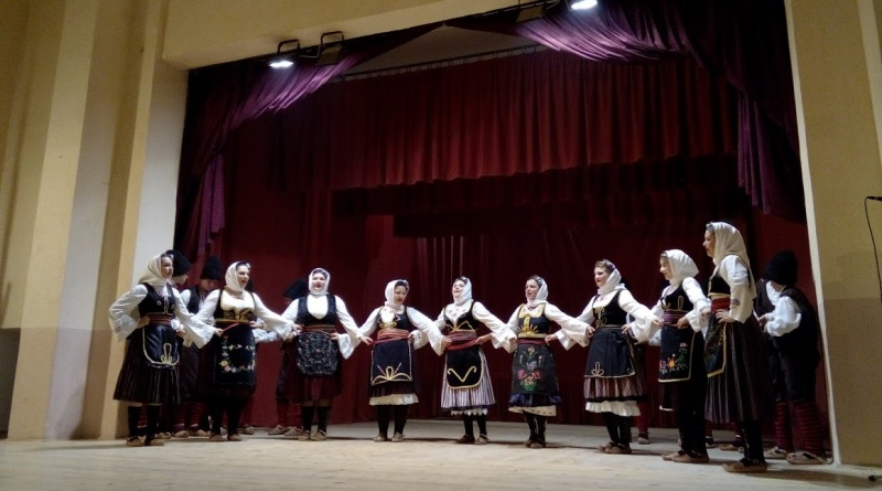Окружна смотра такмичења села Расинског округа у суботу у Крушевцу