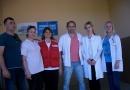 Поводом Недеље Црвеног крста одржане акције добровољног давања крви у Варварину и Залоговцу