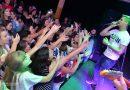 Лапсус бенд наступио пред варваринском публиком (ФОТО)