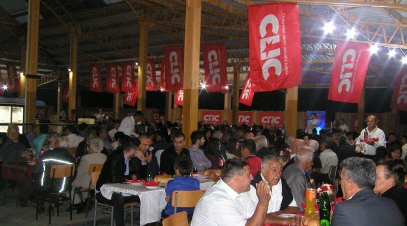 28 година СПС-а у Варварину; Варварински социјалисти модел за целу Србију, млади су окосница СПС-а