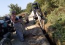 Изградња секундарне водоводне мреже у Горњем Катуну