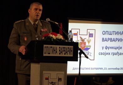 Захвалнице отаџбине војницима који су добровољно одслужили војни рок