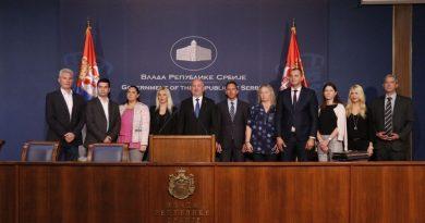Потписани уговори за развој женског предузетништва
