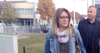 Бојана Долић координаторка Форума жена СПС за Расински округ