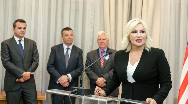 """Потписан меморандум са """"Бехтелом"""", почетак изградње """"Моравског коридора"""" у 2019."""