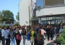 Уручени индекси новим студентима Факултета за хотелијерство и туризам