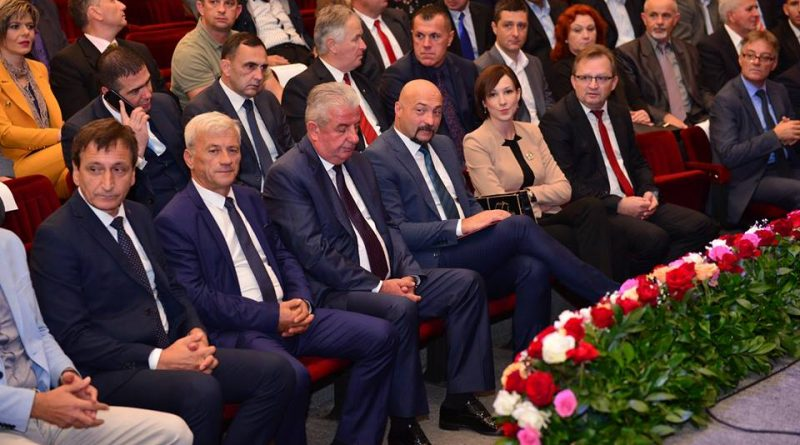 Велика захвалност почасном грађанину Трстеника, председнику Александру Вучићу
