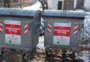 Услуга организованог изношења смећа у свим селима општине Варварин