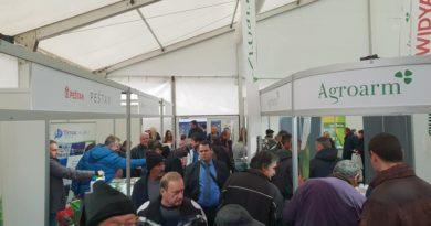 Пољопривредни сајам у Стопањи прерастао у међународни