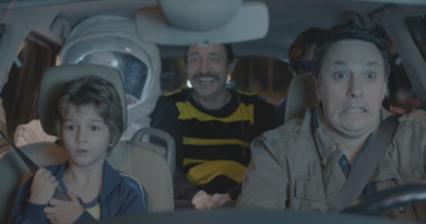 """Домаћа комедија """"Такси блуз"""" 23. јануара у биоскопу Варварин"""