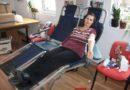 Одржана ванредна акција добровољног давања крви